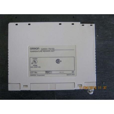 OMRON C200H-TS102
