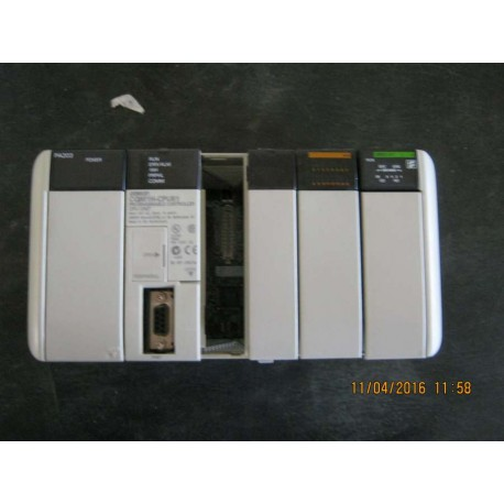 OMRON CQM1H-CPU51