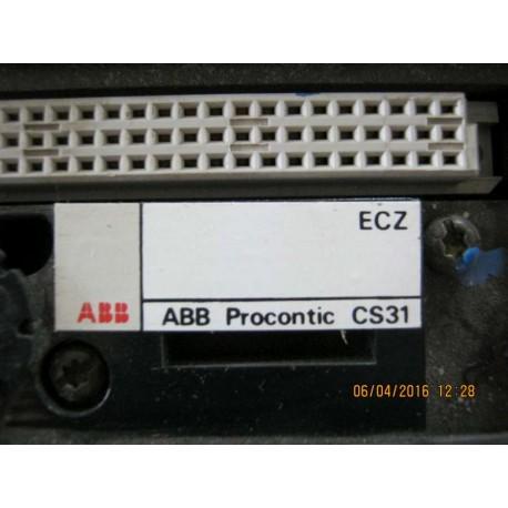 ABB CS31