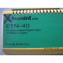 TECNINT ETN-40