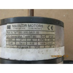MAVILOR MOTORS MT020.200.0A01