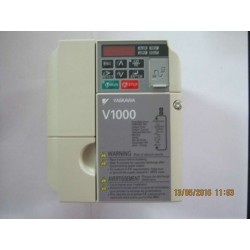 INVERTER OMRON CIMR-VC4A0007BAA