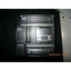 PLC OMRON CP1E-N14DT1-D