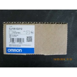 PLC OMRON CJ1W-ID212 (1)-900