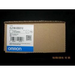 PLC OMRON CJ1W-OD212