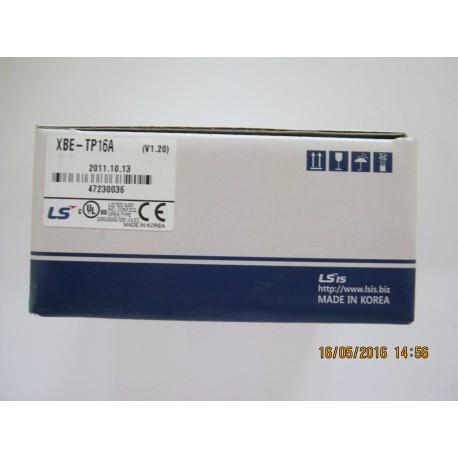 PLC ACCESSORIO LS XBE-TP16A