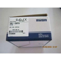 PLC ACCESSORI LS XBL EMTA