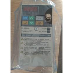 Inverter Omron V7 220V 0,47 KW